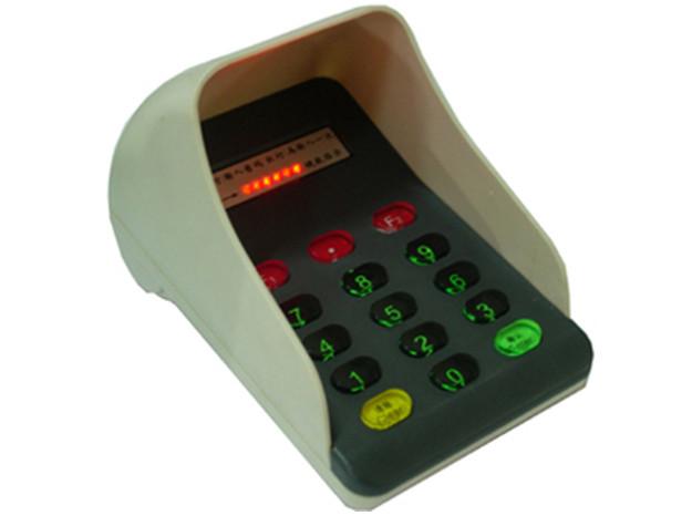 6个指示灯密码键盘