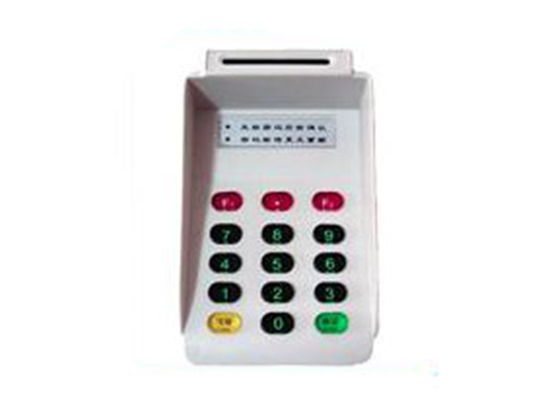 接触式IC卡密码键盘