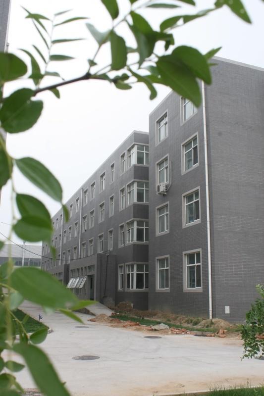金诚信总部生产基地办公楼