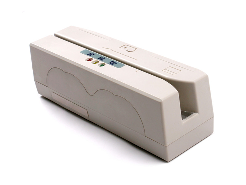 高低抗磁条卡读写器